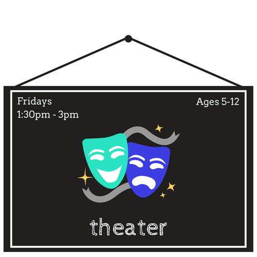 WonderHere Theater Class