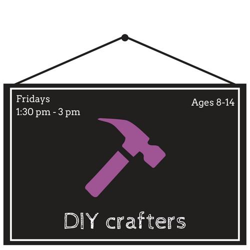Art Centric DIY Crafters Workshop