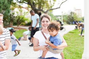 parent-infant-toddler