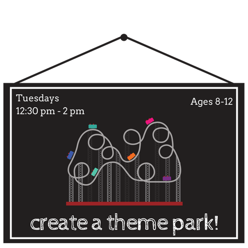 Create a Theme Park!