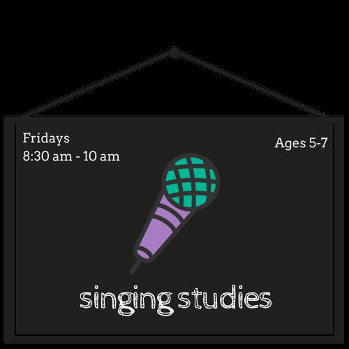 Singing Studies