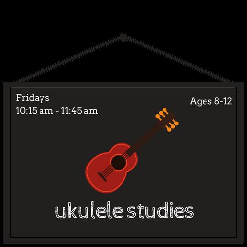 Ukulele Studies