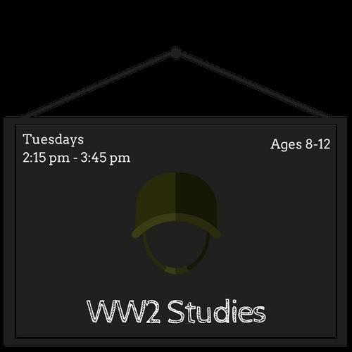 WW2 Studies