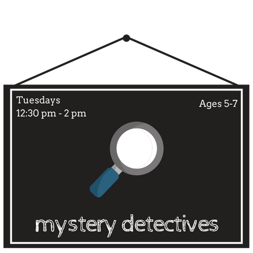 Mystery Detectives