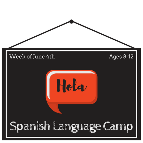 Spanish Language Camp