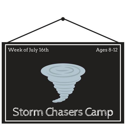 Storm Chasers Camp