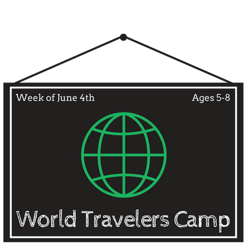 World Travelers Half Day Camp