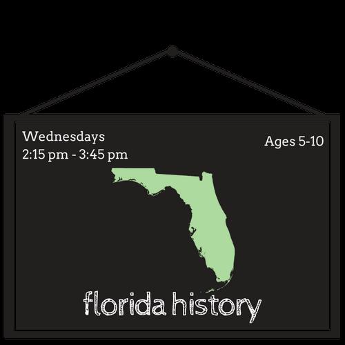Florida History