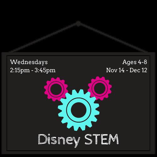 Disney STEM