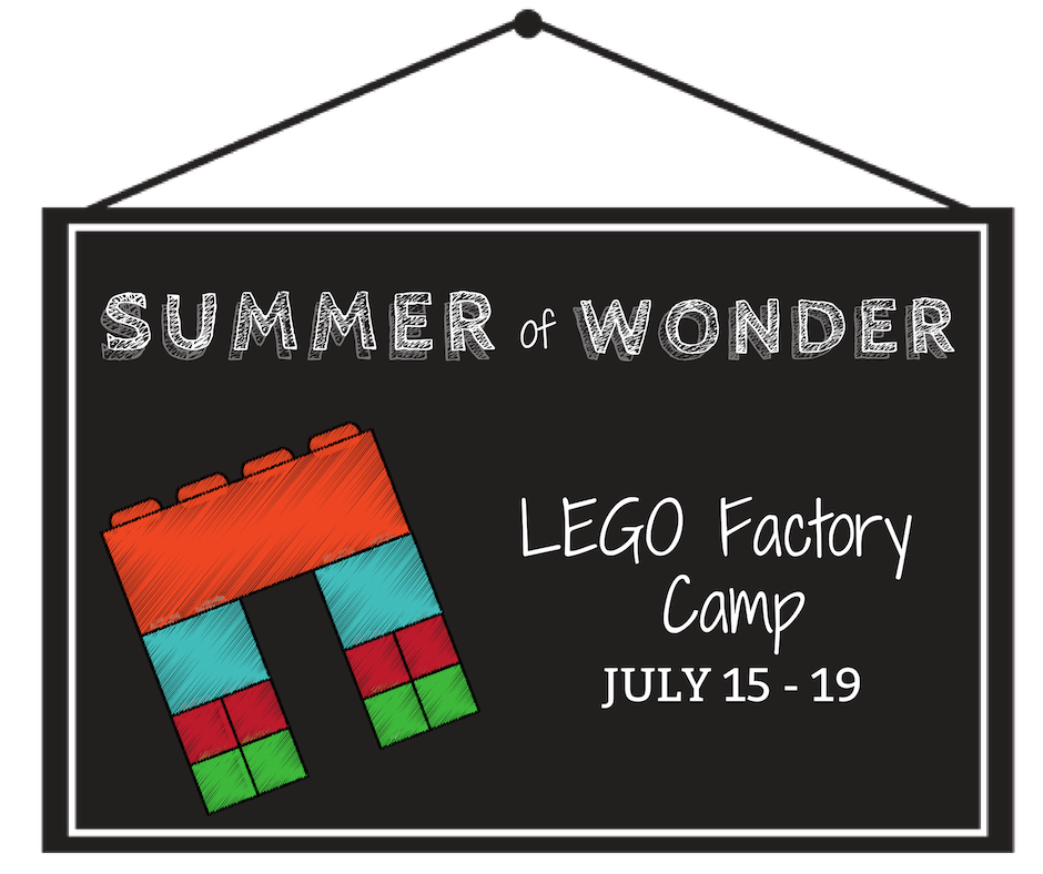 LEGO Factory Camp