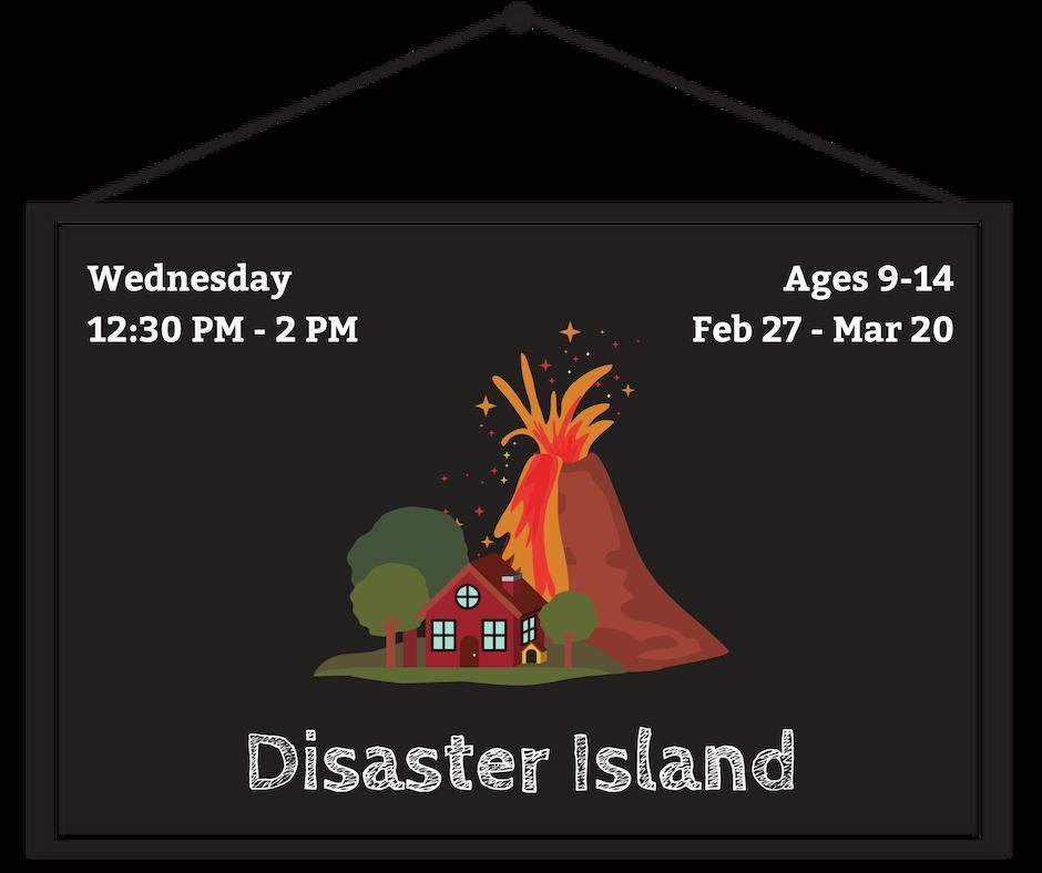 Disaster Island