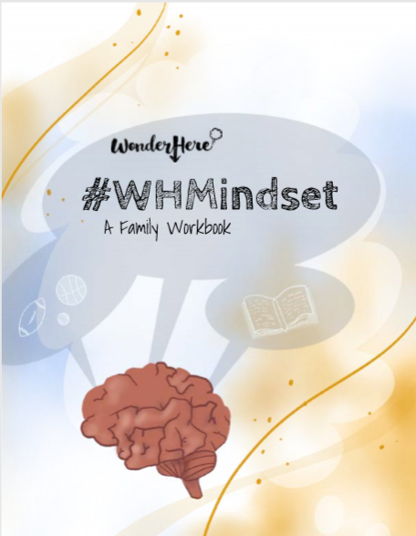 Family Mindset Workbook